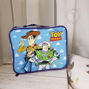 Original ('95) Disney Toy Story Thermos & Lunchbox
